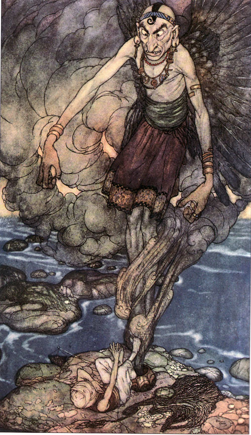 Genie-Dulac