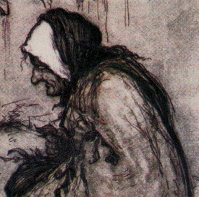 Rackham-Detail-Woman
