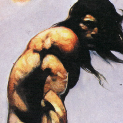 Frazetta-Detail-Forms