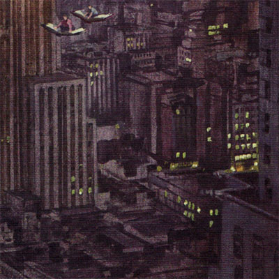 Gurney-Detail-City