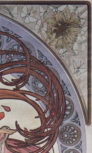 Detail of details